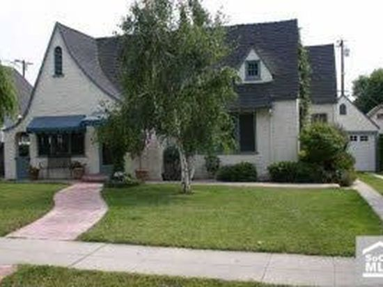 11554 See Dr, Whittier, CA 90606
