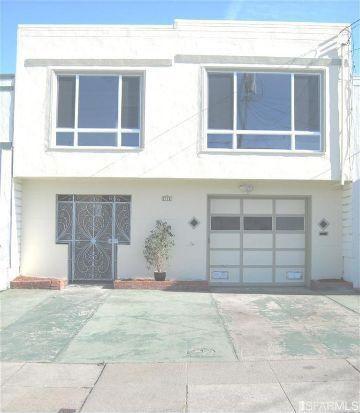 2118 44th Ave, San Francisco, CA 94116