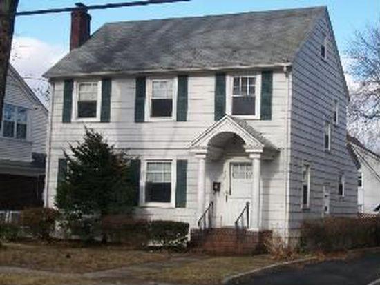 124 W Passaic Ave, Bloomfield, NJ 07003