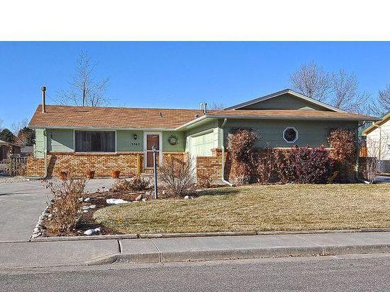 3763 N Franklin Ave, Loveland, CO 80538
