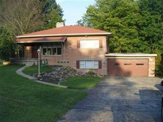 1781 Bears Den Rd, Youngstown, OH 44511