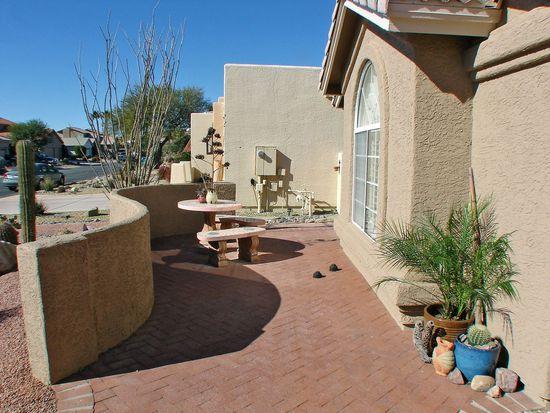 64256 E Greenbelt Ln, Tucson, AZ 85739