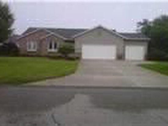 6129 Summerhill Ct, Hudsonville, MI 49426