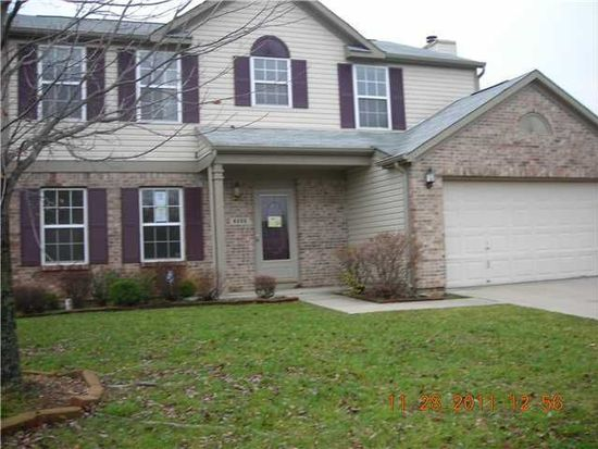 6235 Hollingsworth Dr, Indianapolis, IN 46268