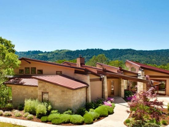 157 Golden Hills Dr, Portola Valley, CA 94028