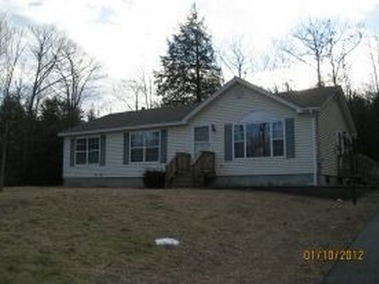 145 Governors Rd, Milton, NH 03851