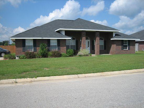 4797 Oscar Ln, Milton, FL 32571