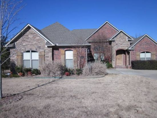 4830 Canal Pl, Conway, AR 72034