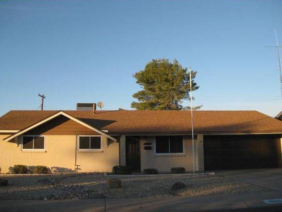 4020 W El Caminito Dr, Phoenix, AZ 85051