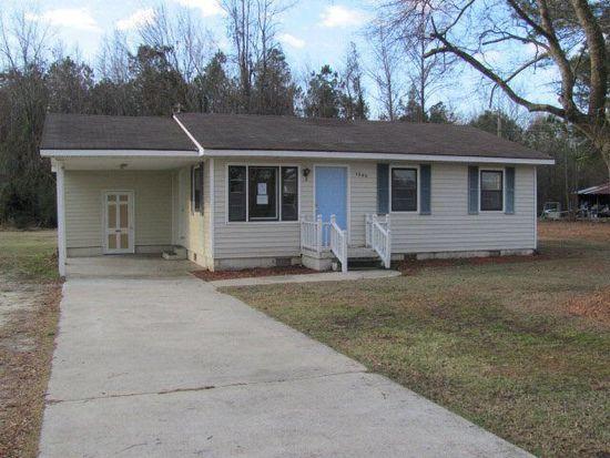 1388 Sarecta Rd, Pink Hill, NC 28572