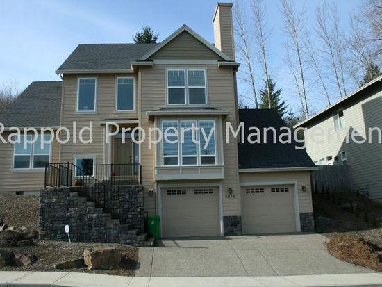 4819 SE Anderegg Loop, Portland, OR 97236