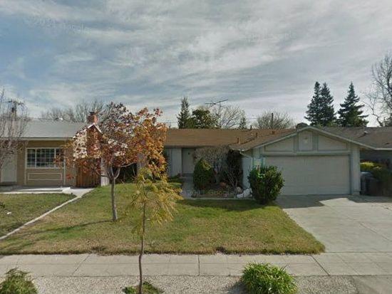 2294 Riordan Dr, San Jose, CA 95130