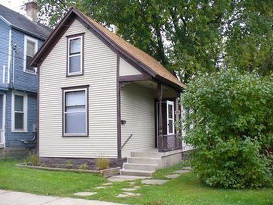 260 Spencer St NE, Grand Rapids, MI 49505