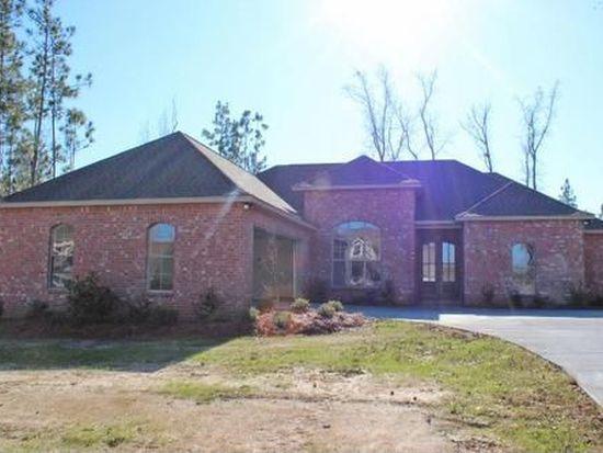 26 Chapel Hill Blvd, Hattiesburg, MS 39402