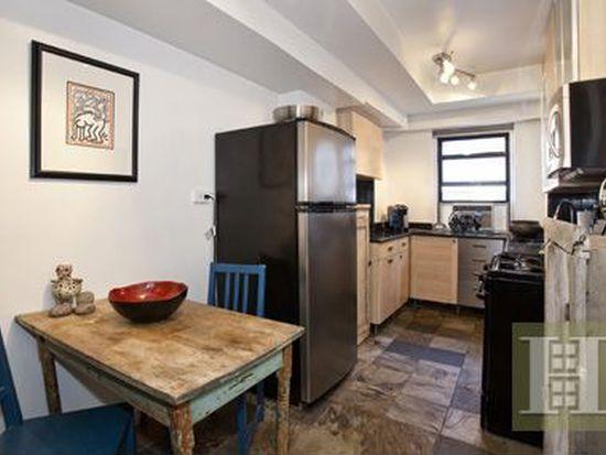 264 E Broadway APT C1704, New York, NY 10002