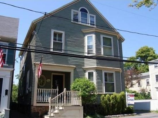 191 Washington St, Marblehead, MA 01945