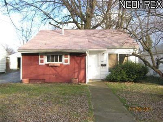 1061 Merton Ave, Akron, OH 44306