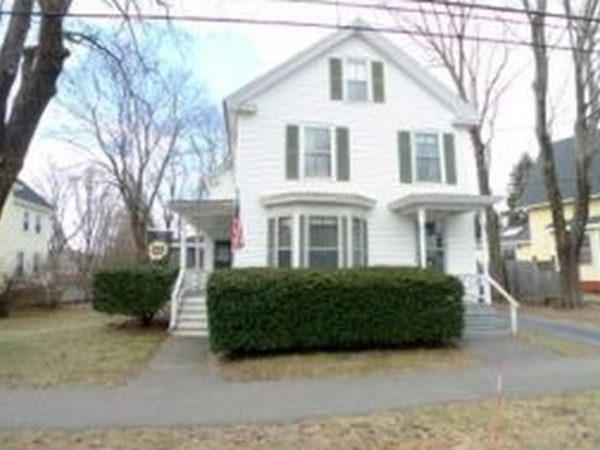 34 Washington St, Exeter, NH 03833