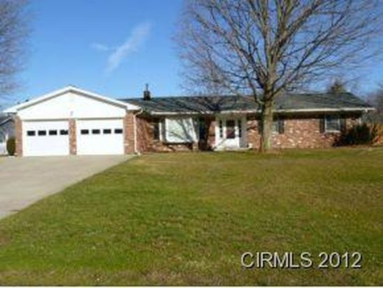707 E 50th St, Marion, IN 46953