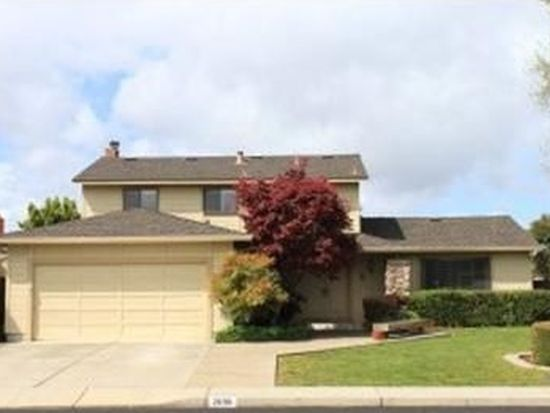 2698 Gamblin Dr, Santa Clara, CA 95051