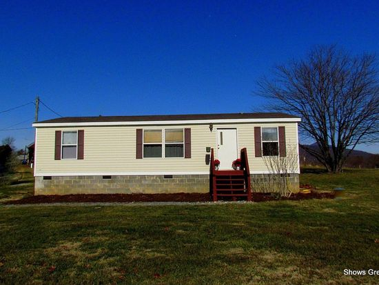 104 Rolling Meadow Dr, Thaxton, VA 24174