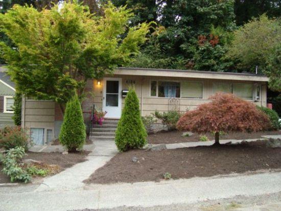 4156 SW Orchard St, Seattle, WA 98136