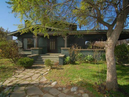 1785 N Los Robles Ave, Pasadena, CA 91104