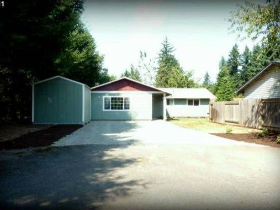 4402 NE 143rd Ave, Vancouver, WA 98682