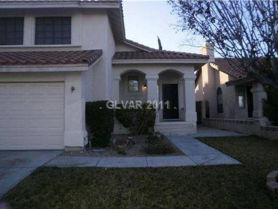 3057 Clamdigger Ln, Las Vegas, NV 89117