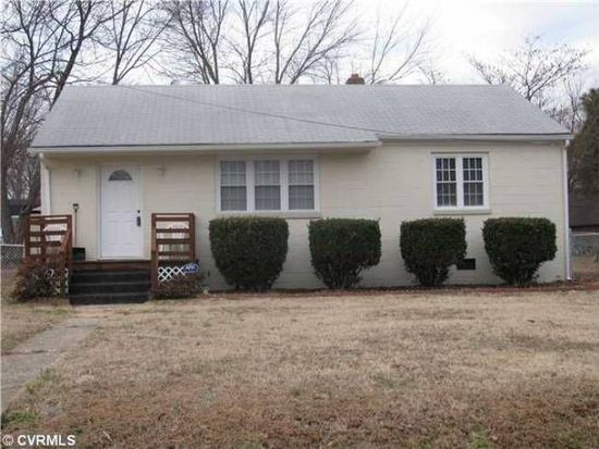 4812 Stanley Dr, North Chesterfield, VA 23234