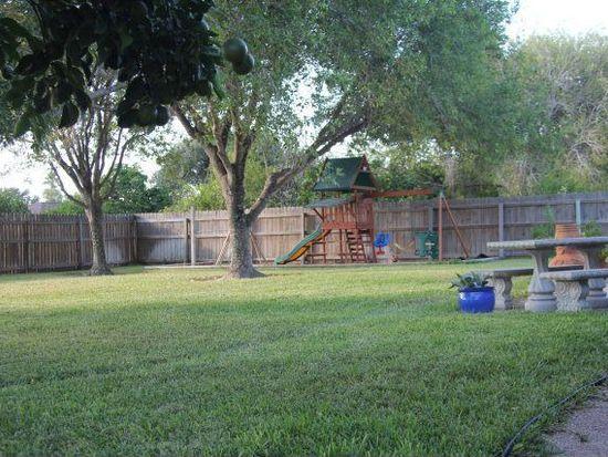 801 Orange Ln, Laguna Vista, TX 78578