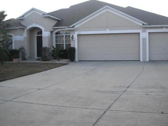 945 Shadowmoss Dr, Winter Garden, FL 34787