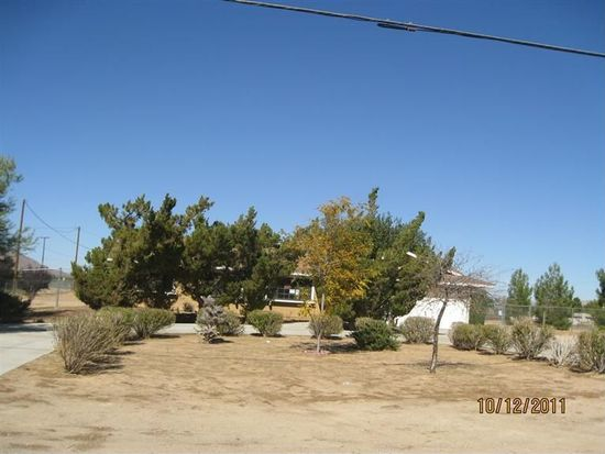 20800 Standing Rock Ave, Apple Valley, CA 92307