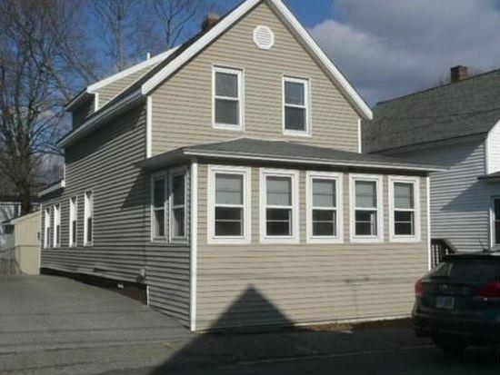 70 Cosgrove St, Lowell, MA 01852