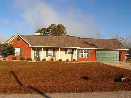187 County Road 683, Enterprise, AL 36330