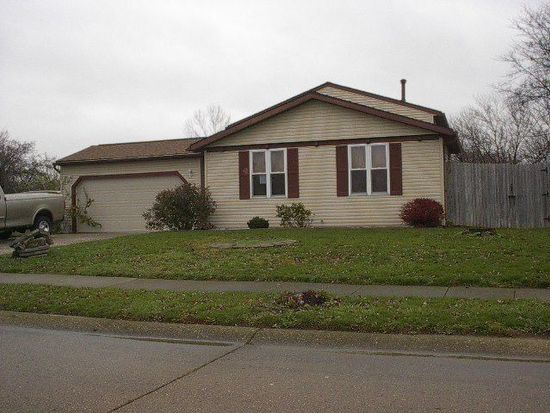 5706 Simmul Ln, Indianapolis, IN 46221