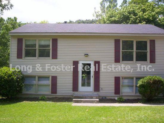 943 Academy St, Salem, VA 24153