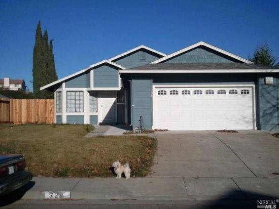 728 Topsail Dr, Vallejo, CA 94591