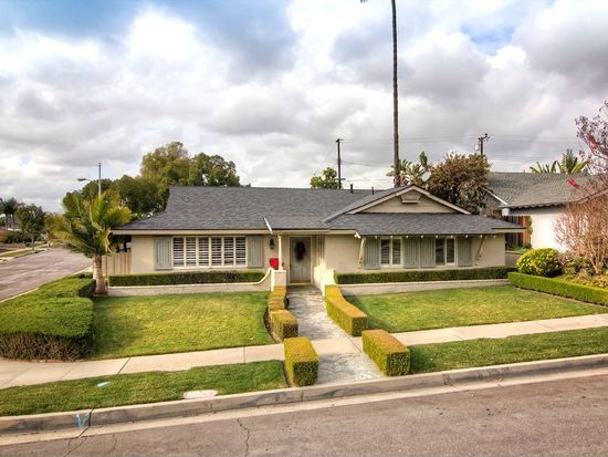 12715 Groveside Ave, La Mirada, CA 90638