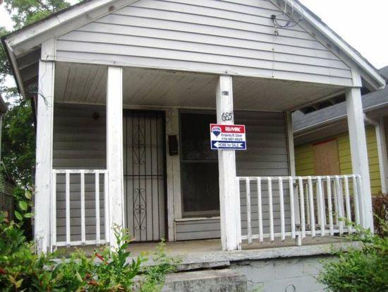 685 Ira St SW, Atlanta, GA 30310