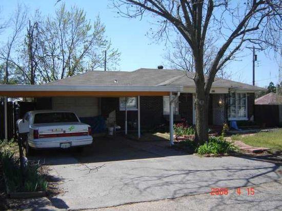 4046 Farra Rd, Oklahoma City, OK 73107