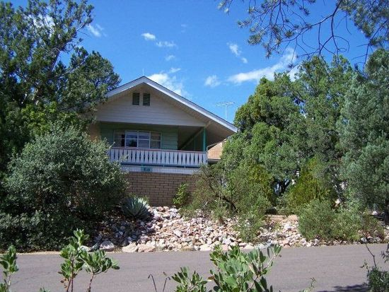 810 N William Tell Cir, Payson, AZ 85541
