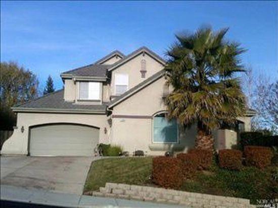 1206 Terrace Ct, Vacaville, CA 95687