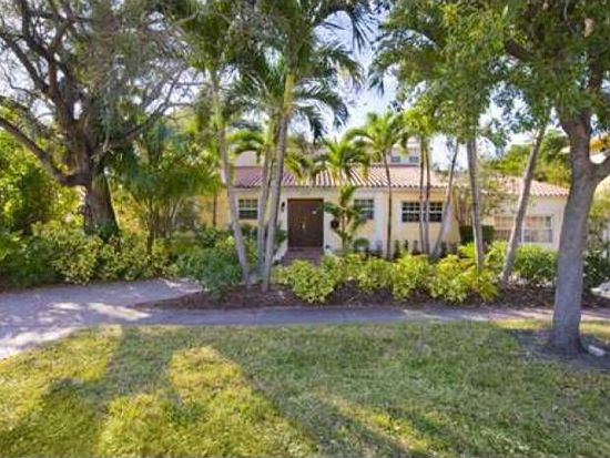 4330 Nautilus Dr, Miami Beach, FL 33140
