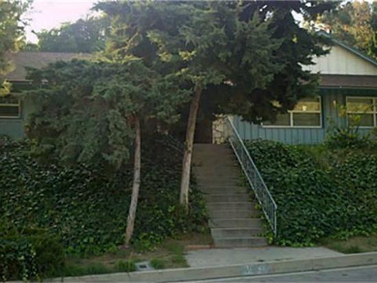 7705 Bowen Dr, Whittier, CA 90602