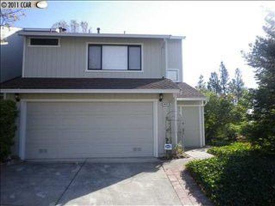 2425 Heatherleaf Ln, Martinez, CA 94553