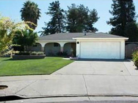 1180 Muriel Ct, San Jose, CA 95121