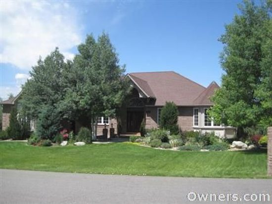 1342 Fletcher Dr, Erie, CO 80516