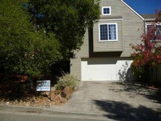 16 Creekside Dr, San Rafael, CA 94903