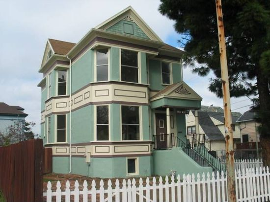 1933 West St, Oakland, CA 94612
